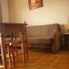 Отель Cortijo Mesa de la Plata 3* Улучшенный номер с различными типами кроватей фото 5