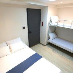 Отель Must Stay 2* Стандартный семейный номер с двуспальной кроватью