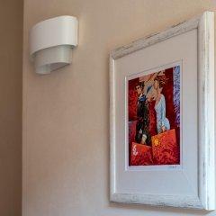 Отель B&b Residenza Di Via Fontana Стандартный номер фото 17