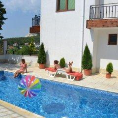 Отель Anna Apartment Болгария, Балчик - отзывы, цены и фото номеров - забронировать отель Anna Apartment онлайн детские мероприятия
