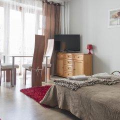 Отель Willa Karat II Польша, Сопот - отзывы, цены и фото номеров - забронировать отель Willa Karat II онлайн удобства в номере