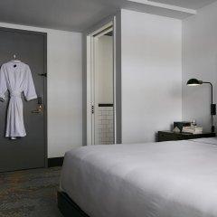 The Renwick Hotel New York City, Curio Collection by Hilton 4* Люкс с различными типами кроватей фото 5