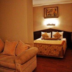 The Newport Hotel 2* Стандартный номер с различными типами кроватей фото 6