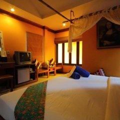 Отель Anantara Lawana Koh Samui Resort 3* Бунгало Делюкс фото 5