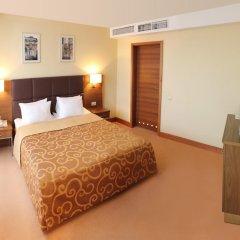 President Hotel 4* Полулюкс с различными типами кроватей фото 8