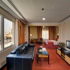 Rayan Hotel Corniche 2* Полулюкс с различными типами кроватей фото 4
