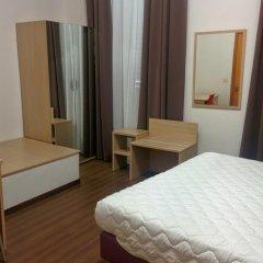 Hotel Esperanza 2* Стандартный номер с двуспальной кроватью фото 9