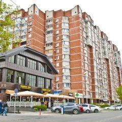Гостиница on Zipovskoy 5 в Краснодаре отзывы, цены и фото номеров - забронировать гостиницу on Zipovskoy 5 онлайн Краснодар парковка