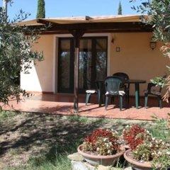 Отель Vigna Lontana Монтескудаио фото 4
