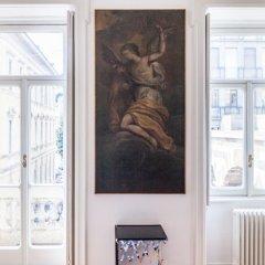 Отель Della Spiga Apartment Италия, Милан - отзывы, цены и фото номеров - забронировать отель Della Spiga Apartment онлайн интерьер отеля фото 2