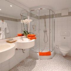 Отель Parkhotel Diani 4* Улучшенный номер с различными типами кроватей фото 8