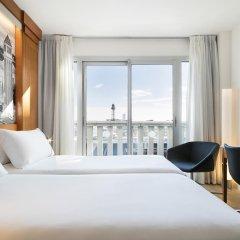 Tryp Barcelona Apolo Hotel 4* Номер категории Премиум с двуспальной кроватью фото 3