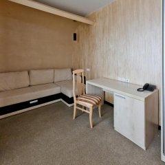 Президент Отель 4* Апартаменты с различными типами кроватей фото 3