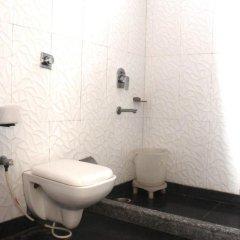 Hotel Unistar 3* Номер Делюкс с различными типами кроватей фото 15