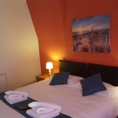 Yardley Manor Hotel 3* Стандартный номер с различными типами кроватей фото 14
