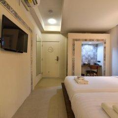 Отель Phuket Montre Resotel 3* Стандартный номер фото 3