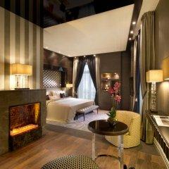 Отель Steigenberger Frankfurter Hof 5* Президентский люкс с различными типами кроватей фото 7