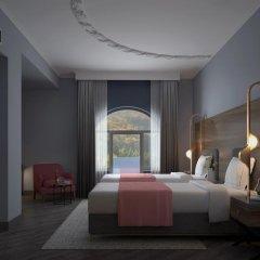 Отель Tiflis Palace комната для гостей