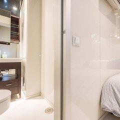 Отель My City Home Puerta Hierro Design Duplex ванная