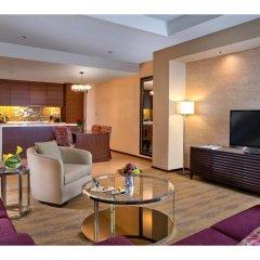 Отель Swissotel Living Al Ghurair Dubai интерьер отеля фото 2