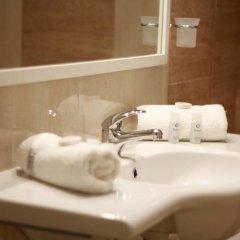 Отель Bali Paradise Hotel Греция, Милопотамос - отзывы, цены и фото номеров - забронировать отель Bali Paradise Hotel онлайн ванная