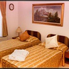 Hotel Vila Tina 3* Стандартный номер с двуспальной кроватью фото 15