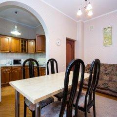 Гостиница ApartLux Tverskaya-Yamskaya 3* Апартаменты с различными типами кроватей фото 9