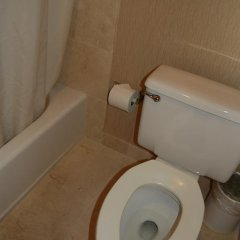 Windsor Inn Hotel 2* Стандартный номер с 2 отдельными кроватями фото 6