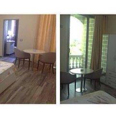 Отель Prince of Lake Hotel Албания, Шенджин - отзывы, цены и фото номеров - забронировать отель Prince of Lake Hotel онлайн комната для гостей фото 3