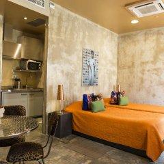 Апартаменты Lisbon Art Stay Apartments Baixa Стандартный номер с разными типами кроватей фото 6
