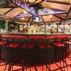 Babylon Hotel гостиничный бар
