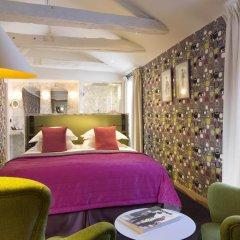Artus Hotel by MH 4* Стандартный номер с различными типами кроватей фото 6