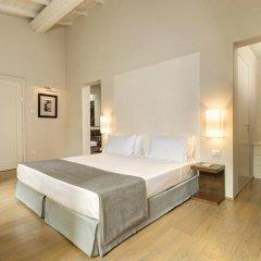 Hotel Orto de Medici 4* Номер Делюкс с двуспальной кроватью фото 7