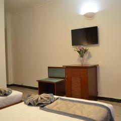 Отель COMMON INN Ben Thanh 2* Улучшенный номер с 2 отдельными кроватями фото 8
