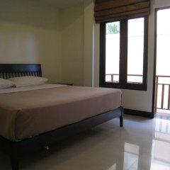 Отель Chaba Garden Resort 3* Стандартный номер с различными типами кроватей фото 2