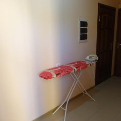 Гостиница Guesthouse Solnechnyiy интерьер отеля