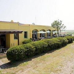 Отель El Patio Ranch Минамиогуни