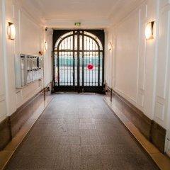 Отель Le Vintage интерьер отеля