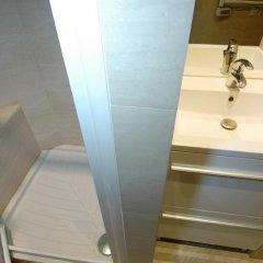 Отель HolidaysInParis-Bourg Tibourg II ванная