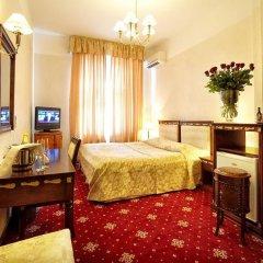 Garden Palace Hotel 4* Стандартный номер с двуспальной кроватью фото 5