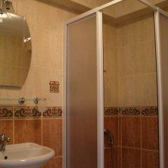 Karballa Hotel Турция, Гюзельюрт - отзывы, цены и фото номеров - забронировать отель Karballa Hotel онлайн ванная