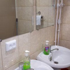 Отель HostelAtlasPerm Пермь ванная