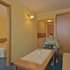 Отель Ośrodek Konferencyjno Wypoczynkowy Hyrny Закопане детские мероприятия