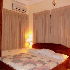Hotel Loreto 3* Номер Бизнес с различными типами кроватей