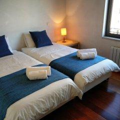 Апартаменты Páteo Central Apartment комната для гостей фото 4