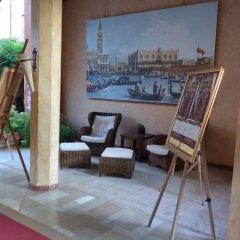 Hotel Belle Arti фото 6
