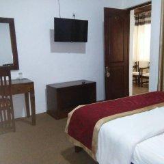 Ellitte Garden Hotel Стандартный номер с различными типами кроватей фото 6
