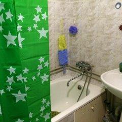 Ok Хостел ванная фото 2