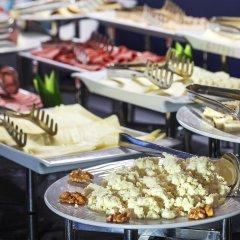Отель Manesol Galata питание фото 3