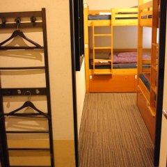 Отель K's House Tokyo Oasis Улучшенный номер фото 10